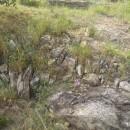 opuková kamenná step